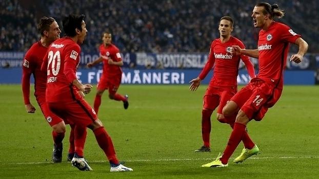 Sportcenter-Eintracht