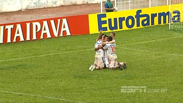 c6da7dd3bb Notícias sobre Copa São Paulo - ESPN