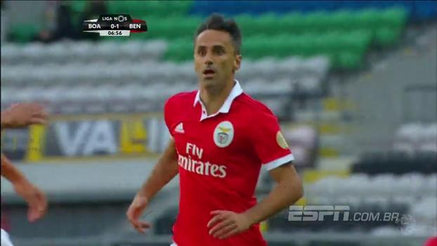 Veja os melhores momentos de Boavista 2 x 1 Benfica
