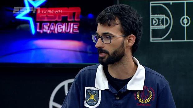 Victor Ramalho, do Portal do Rugby, comenta as diferenças entre futebol americano e rugby