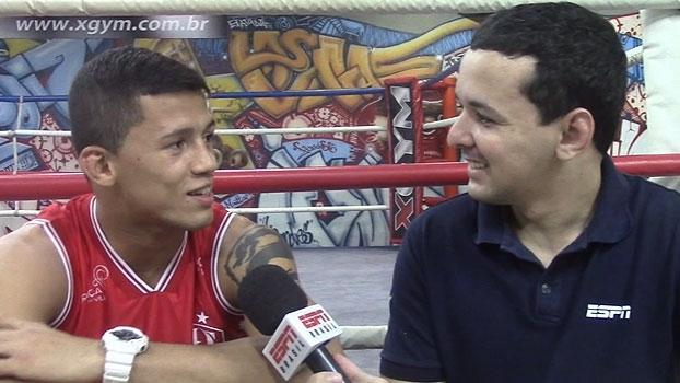 MMA Live Brasil: Dudu Dantas fala da recuperação do cinturão e diz: 'Qualquer atleta do Bellator bate de frente com os do UFC'