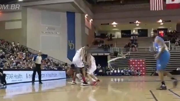 Nate Robinson: ainda sinônimo de trabalho para os grandalhões do basquete