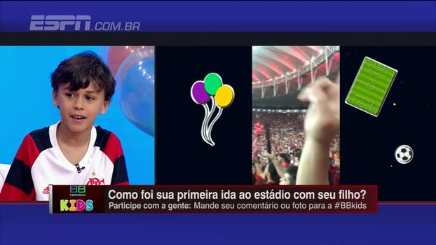 Torcedor do Flamengo relembra final que marcou e elege Guerrero e Renê como favoritos