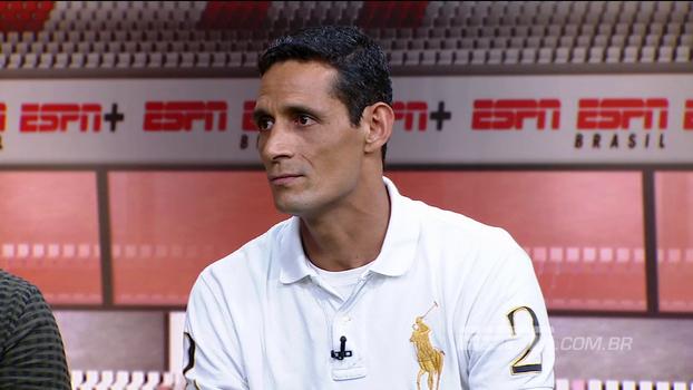 André Luiz relembra conquista do Mundial de 93 com o São Paulo, exalta Telê Santana e ri de susto em Pavão