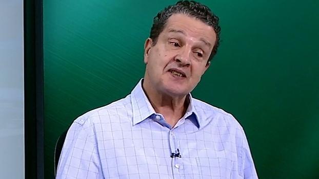 Juca espera 'jogos duríssimos' contra Cruzeiro e Coritiba para o Corinthians