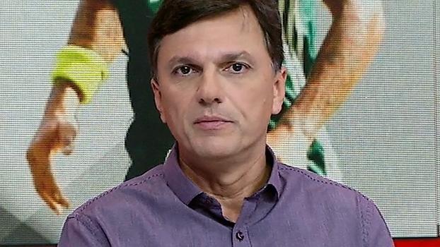 Mauro: 'O comportamento da organizada do Palmeiras hoje faz parte do manual de como não torcer'