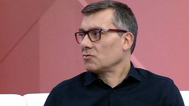 Calçade trata Marquinhos Gabriel como 'reforço' para o Corinthians: 'É o momento dele'