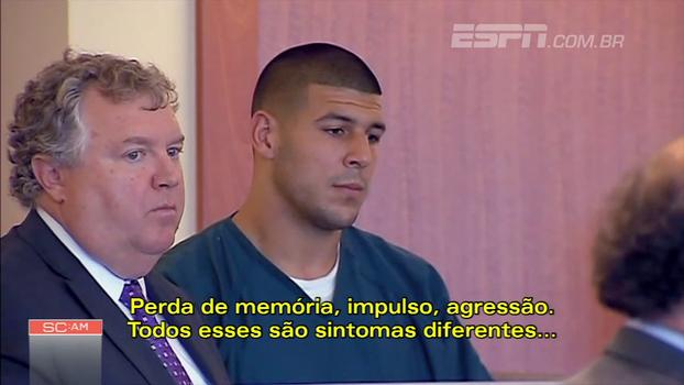 Advogado de Aaron Hernandez, que se suicidou em maio, explica por que processou NFL
