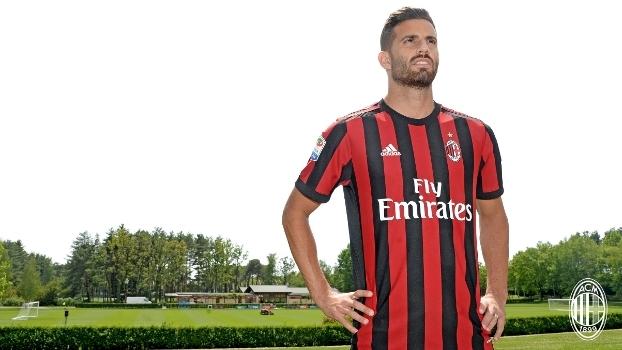 Conheça Mateo Musacchio, novo zagueiro do Milan