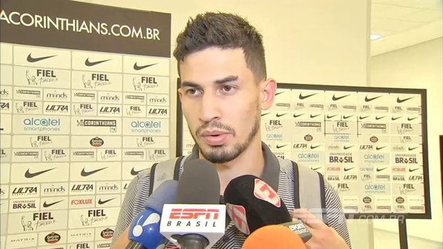 Pedro Henrique fala sobre lance: 'Apaguei. Nem sei o que aconteceu'; Rodriguinho minimiza cobrança da torcida