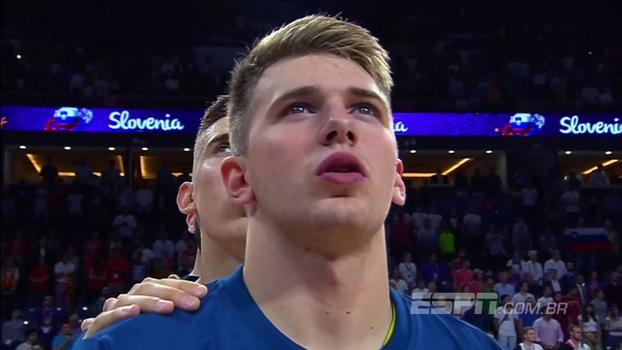 Veja lances do fenômeno de 18 anos do Real Madrid que é promessa da NBA