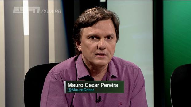 Para Mauro, ano do Flamengo foi péssimo, mas Palmeiras decepcionou ainda mais em 2017
