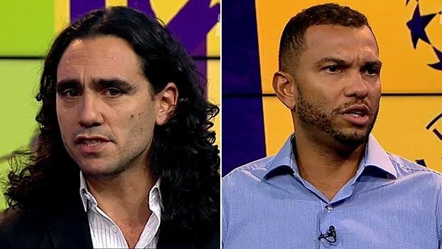 Sorin e Amoroso criticam saída de Toni Kroos: 'Real ficou sem futebol'