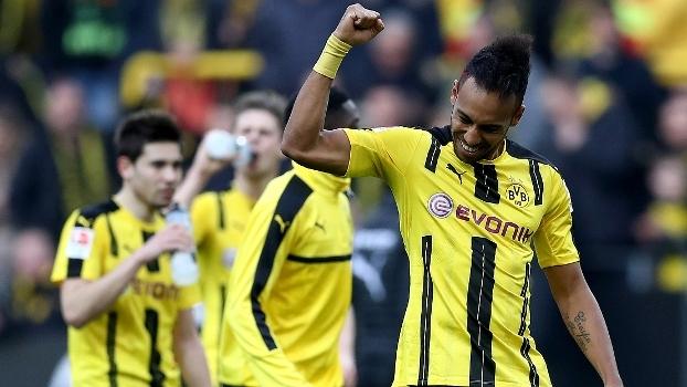 Bundesliga: Melhores momentos de Borussia Dortmund 6 x 2 Bayer Leverkusen