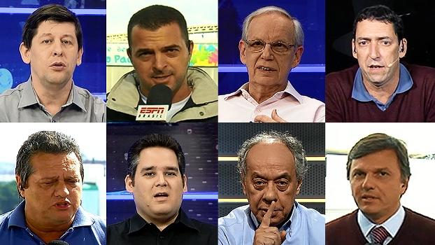 Reformulação, repertório, Neymar e 7 a 1; Saiba o que a equipe da ESPN pensa sobre a seleção brasileira
