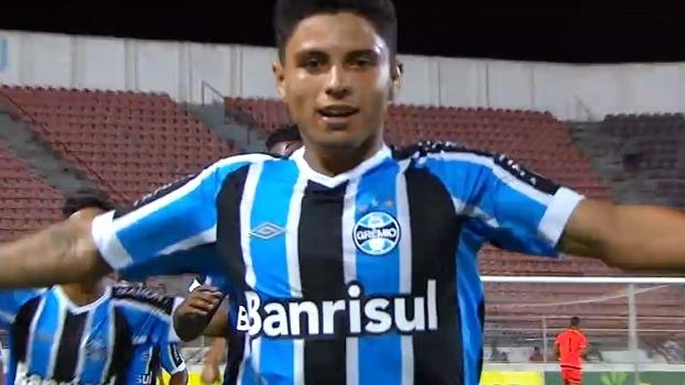 Copa São Paulo: Melhores momentos de Ituano 1 x 2 Grêmio