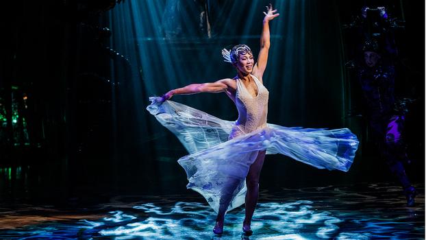Amaluna: o espetáculo do Cirque du Soleil que virou sucesso com temática feminista e muita dança