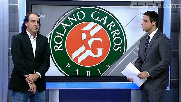 Murray desmotivado, Nadal favorito, Zverev pode surpreender?; Meligeni analisa Roland Garros