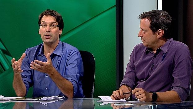 Arnaldo vê Oswaldo 'desprotegido' no Corinthians: 'Está em situação frágil'
