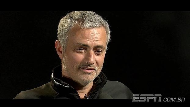 Tricampeão da Premier League, Mourinho dá veredicto: 'É a mais difícil do mundo'
