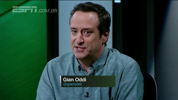 Gian Oddi analisa derrota do Flamengo na Argentina para o Independiente: 'No geral, a atuação foi boa'