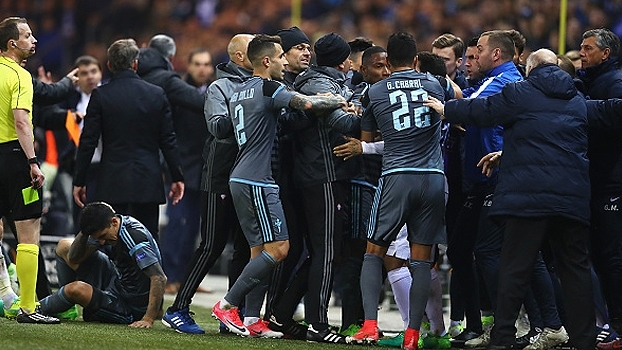 Celta de Vigo empata na Bélgica, elimina o Genk e se classifica na Europa League