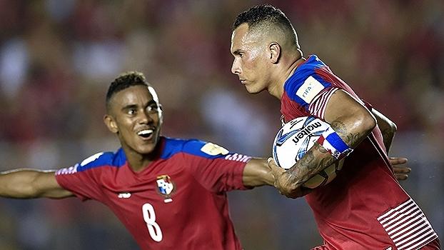 Panamá arranca empate no último minuto e se mantém na 4ª colocação nas Eliminatórias