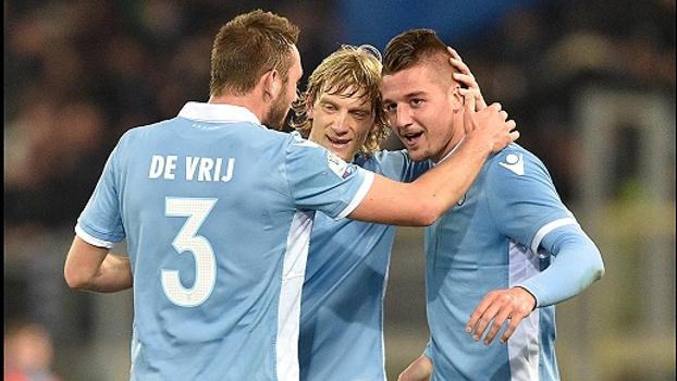 Copa da Itália: Melhores momentos de Lazio 2 x 0 Roma