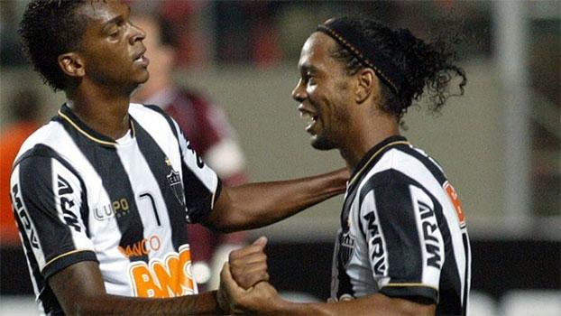 Libertadores: Melhores momentos de Atlético Mineiro 2 x 1 São Paulo