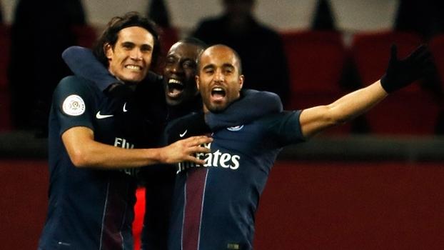 Francês: Melhores momentos de PSG 2 x 1 Lille