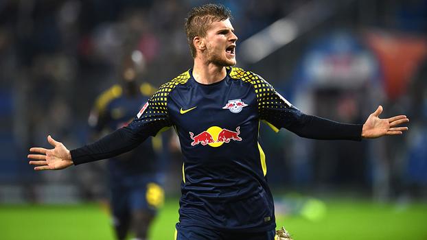 Bundesliga: Gols de Hamburgo 0 x 2 RB Leipzig