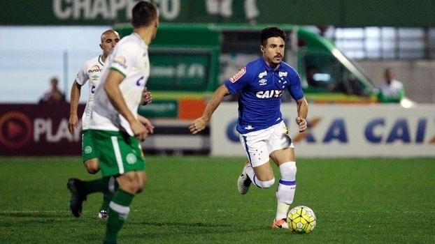 Assista aos gols da vitória da Chapecoense sobre o Cruzeiro por 3 a 2!