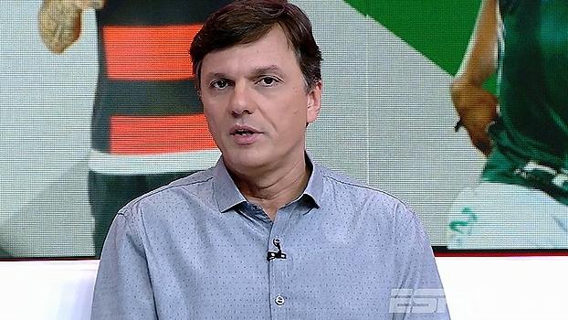 Mauro analisa derrota do Flamengo: 'Perdeu porque cria e não aproveita'