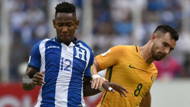 Veja os melhores momentos de Honduras 0 x 0 Austrália