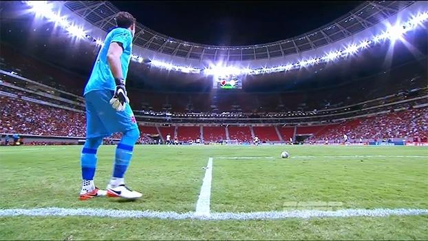 Com mais clubes na elite do Brasileiro, região Sudeste tem candidatos ao título e ao rebaixamento