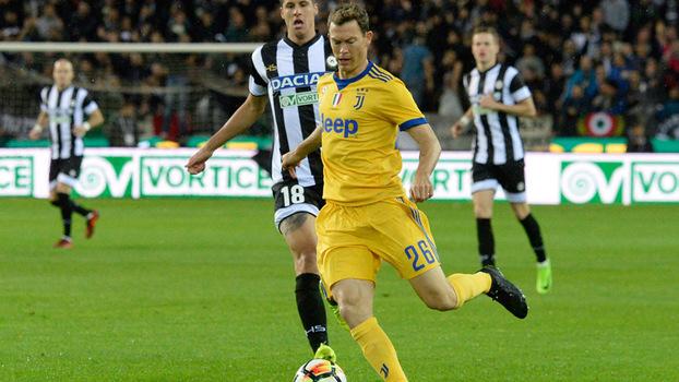 Veja os gols de Udinese 2 x 6 Juventus