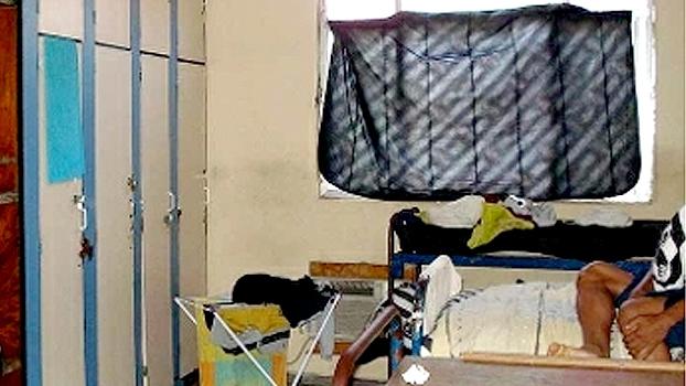 Exclusivo: Reportagem revela péssimas condições dos alojamentos das categorias de base do Vasco