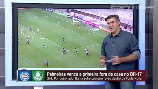 Zetti elogia defesas de Prass, mas reitera erros em 'cair para trás'