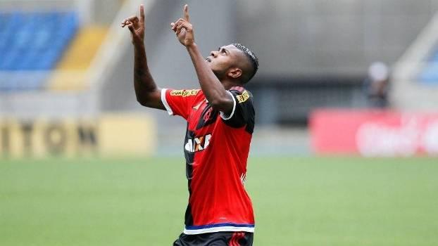 Assista aos gols da vitória do Flamengo por 2 a 0 sobre o Bonsucesso