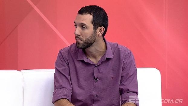Hofman analisa vitória do Flamengo e diz que equipe mostrou algo diferente em campo