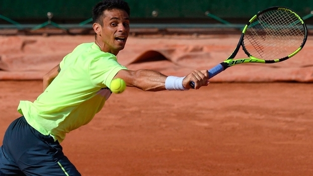 Roland Garros: Lances de Rogerinho/Lorenzi 2 x 0 Jebavy/Vesely