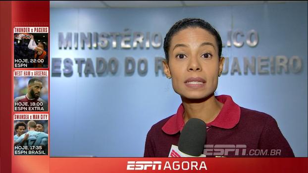Ministério Público investiga se dirigentes recebiam por repasse de ingressos a organizadas; Débora Gares informa