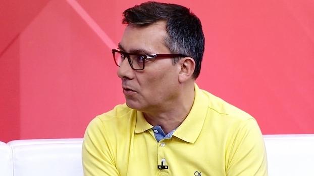 Calçade analisa possibilidade de impeachment de Roberto de Andrade: 'Melhorar não vai...'
