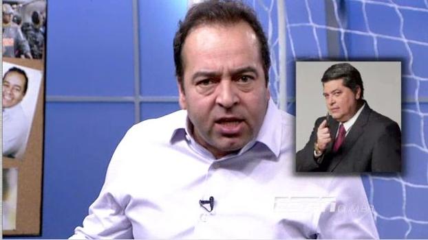 As divertidas imitações de Beto Hora no Loucos por Futebol
