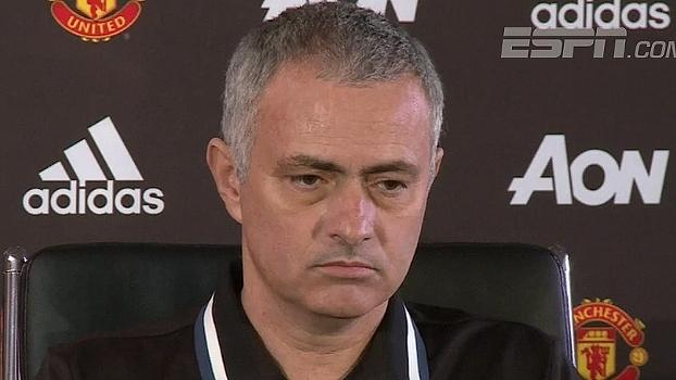 Mourinho fala sobre alguns jogadores e revela ser cada vez mais um 'homem de clube'
