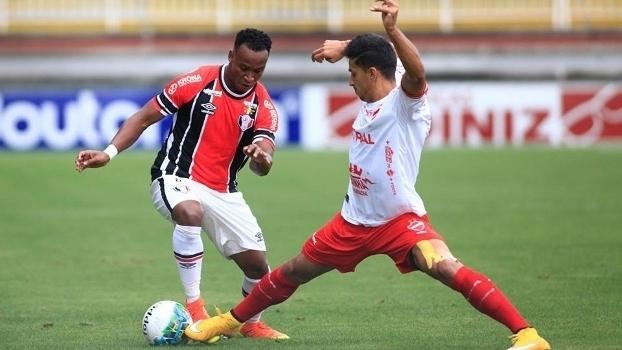 Série B: Gols de Joinville 4 x 2 Vila Nova