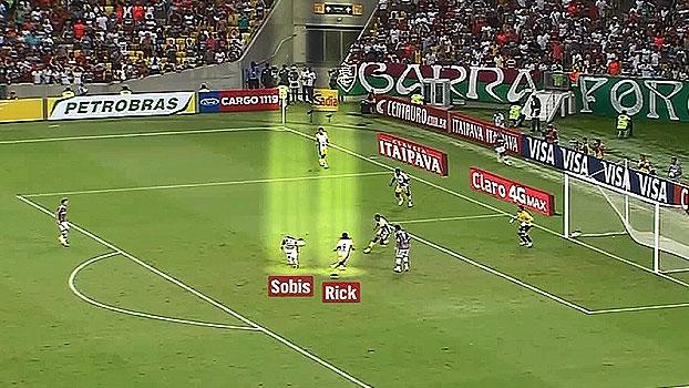 Mauro Cezar destaca os erros do Horizonte: 'Rick dava muito espaço'