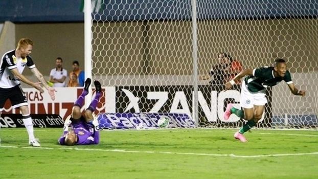 Série B: Gols de Goiás 2 x 0 Ceará