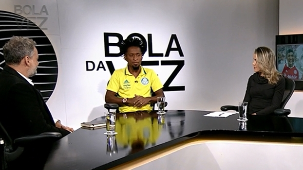 Zé Roberto conta que foi aprovado em peneira na Portuguesa graças a 'cornetagem' de sua mãe contra o técnico