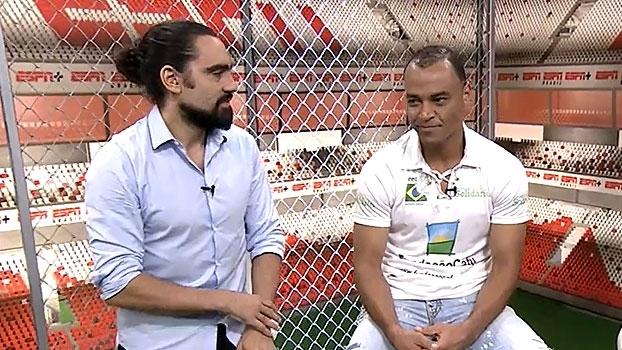 Cafu compara Copas de 2002 e 2006 e avalia queda para a França: 'Dificuldade de entrosamento e comprometimento'
